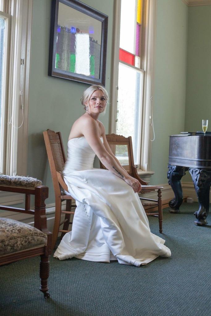 Juliana Sitting